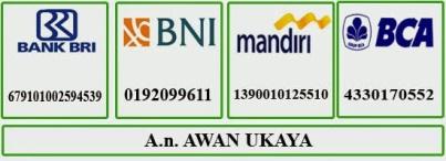 Dafatar Bank