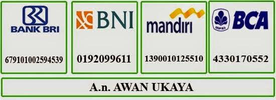 Daftar Bank